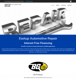 Eastup Automotive Repair